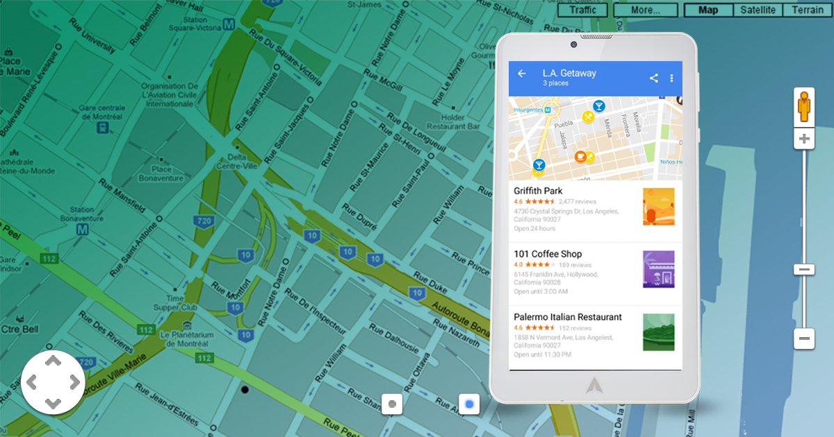 GPS: How to take advantage of it with Google Maps and other apps ...