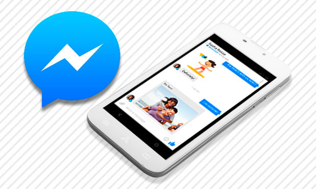 Artex Computer facebook_messenger Facebook Messenger with innovations, bots, music and more